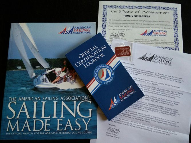 american-sailing-association-basic-keelboat-sailing-certification-materials