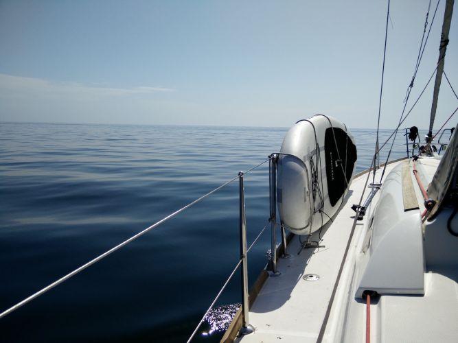 Navigating to Catalina Island