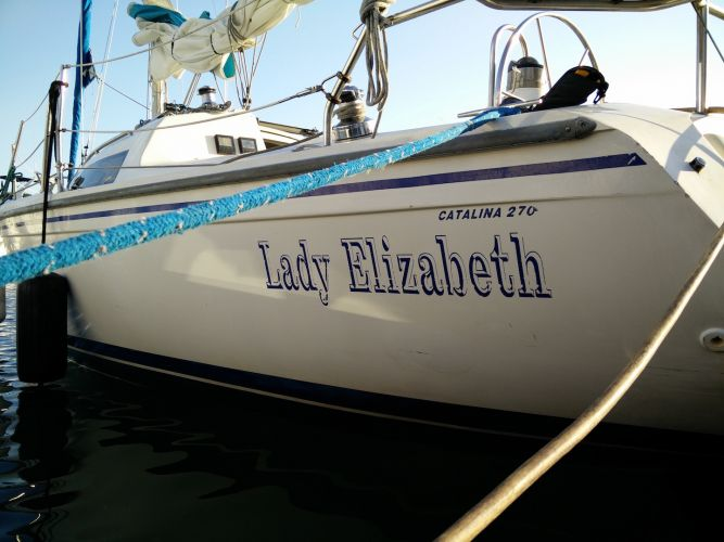 seaforth-lady-elizabeth-shore-power-in