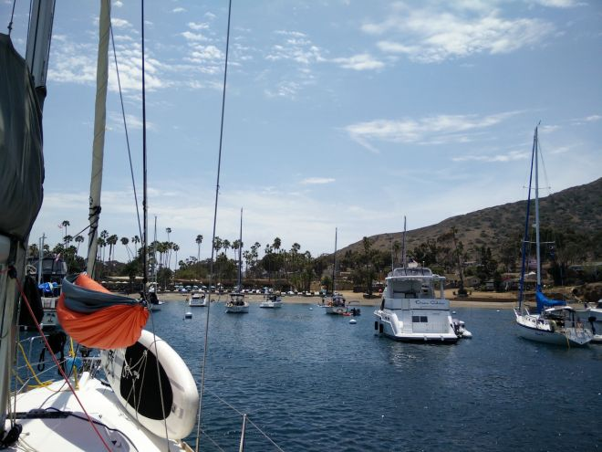 two-harbors-looking-forward-hammock