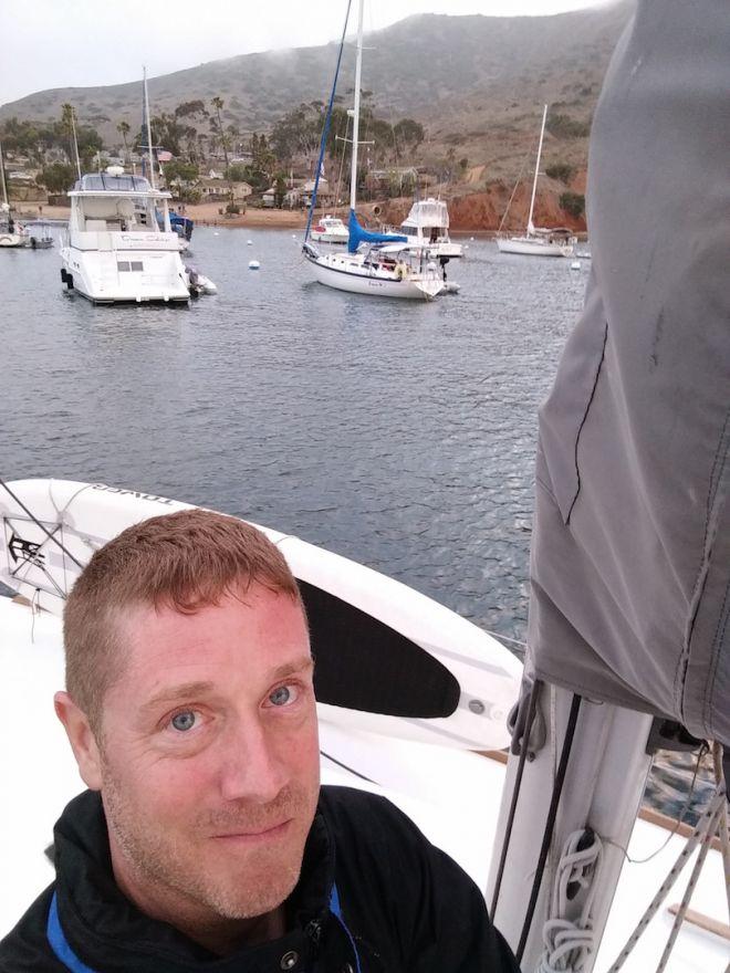 two-harbors-selfie-on-deck
